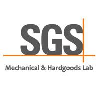 SGS Label WPC
